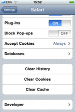 iphone clear cache 3 ways to improve your iPhone performance