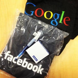 US Mission Gadgets 250px US Mission, part 3: Visiting Facebook and Google