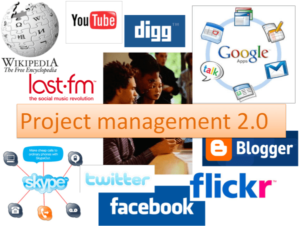 Project management and team collaboration tools